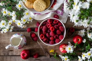 Antiaging Foods and lifestyle