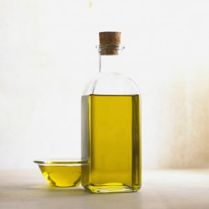 Best low fat substitutes for oil