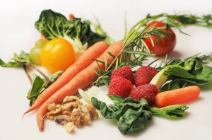 Essential Nutrients for Body