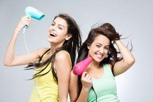 heat hair product