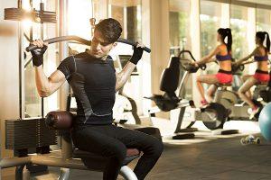 Physical trainning