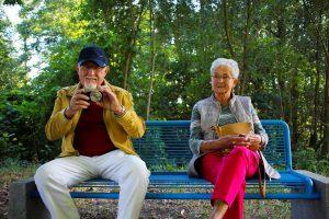 Longevity Secrets