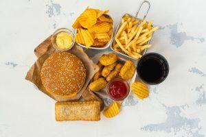 bad trans fats foods