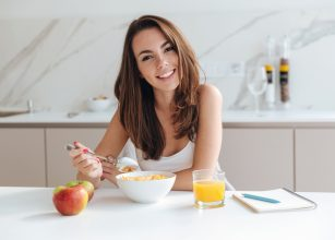 Healthy Tips for Pregnant Woman